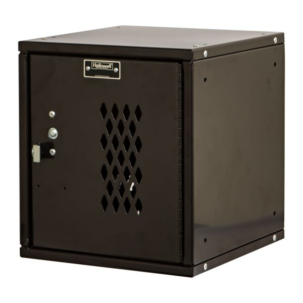 Cubix 1 Tier 1 Wide Safety Locker by Hallowell