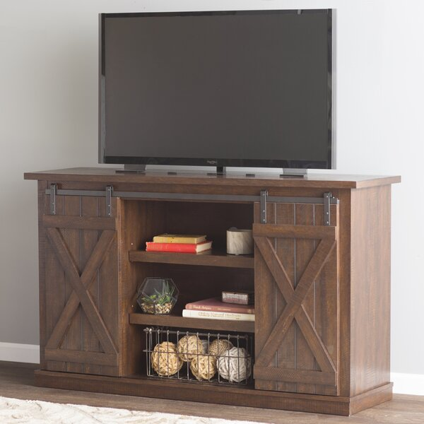 Bluestone TV Stand by Loon Peak