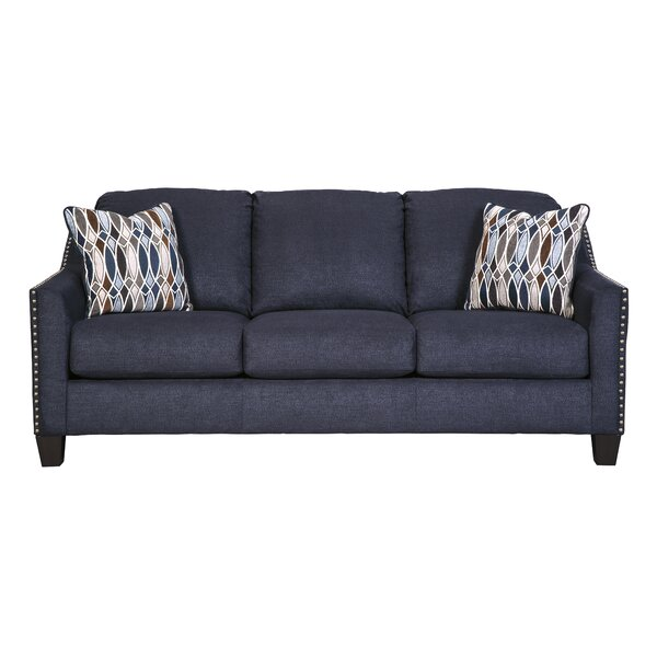 Canchola Sofa by House of Hampton