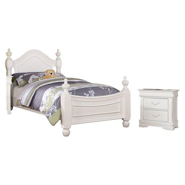 Saver Panel Configurable Bedroom Set by Harriet Bee