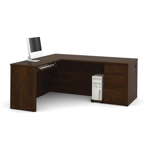 Bormann L-Shaped Executive Desk by Red Barrel Studio