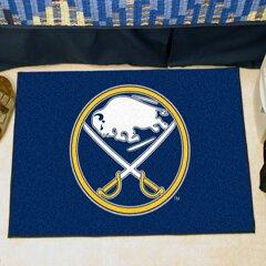 NHL - Buffalo Sabres Doormat by FANMATS