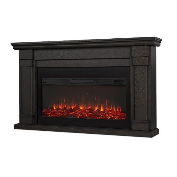 Carlisle Electric Fireplace by Real Flame Real Flame