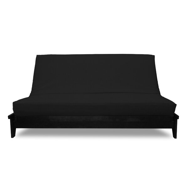 Box Cushion Futon Slipcover By Prestige Furnishings