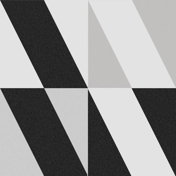 Design Mix 9 x 9 Porcelain Field Tile in Form by Emser Tile