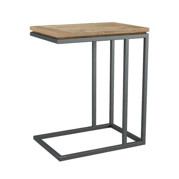 Review Hinkel End Table