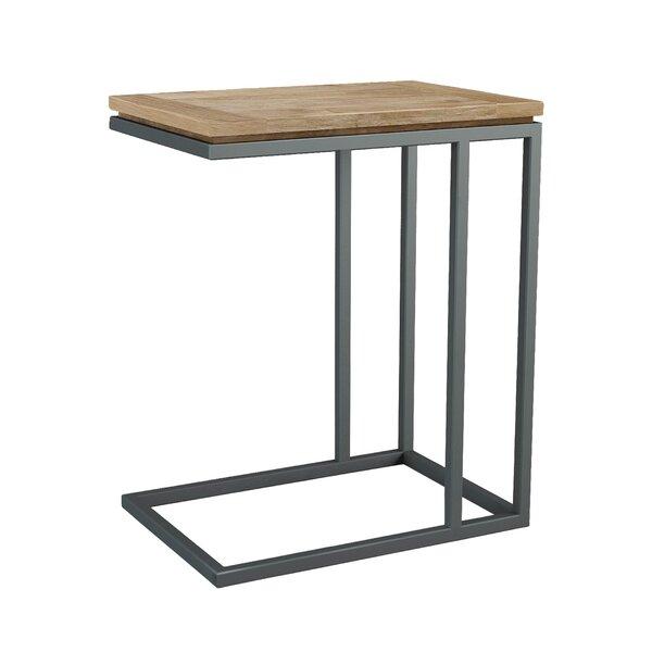 Discount Hinkel End Table
