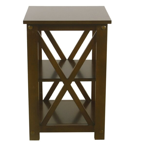 Abena End Table by Latitude Run Latitude Run
