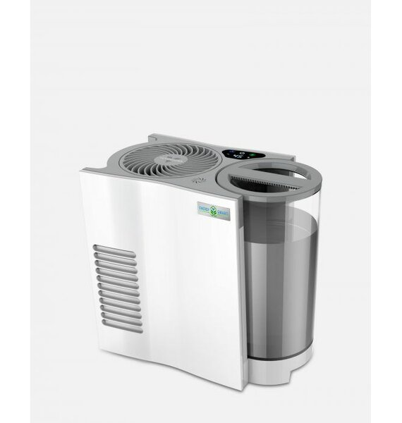 Energy Smart 1 Gal. Evaporative Console Humidifier by Vornado