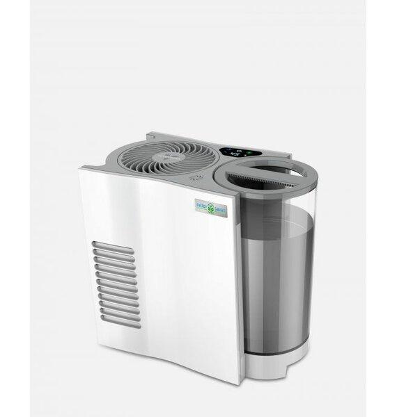 Energy Smart 1 Gal. Evaporative Console Humidifier by Vornado