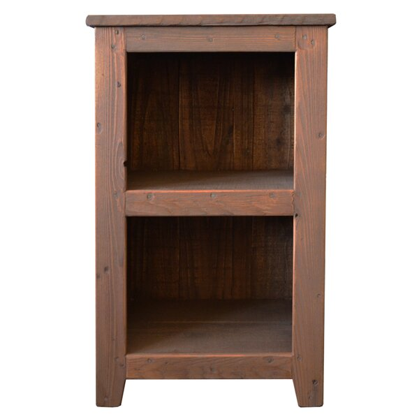 Americana Standard Bookcase by Native Trails, Inc.