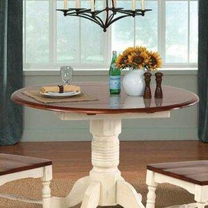 Shelburne Dining Table by Laurel Foundry Modern Farmhouse