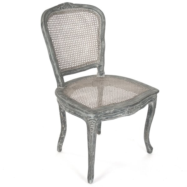 Annette Side Chair by Zentique