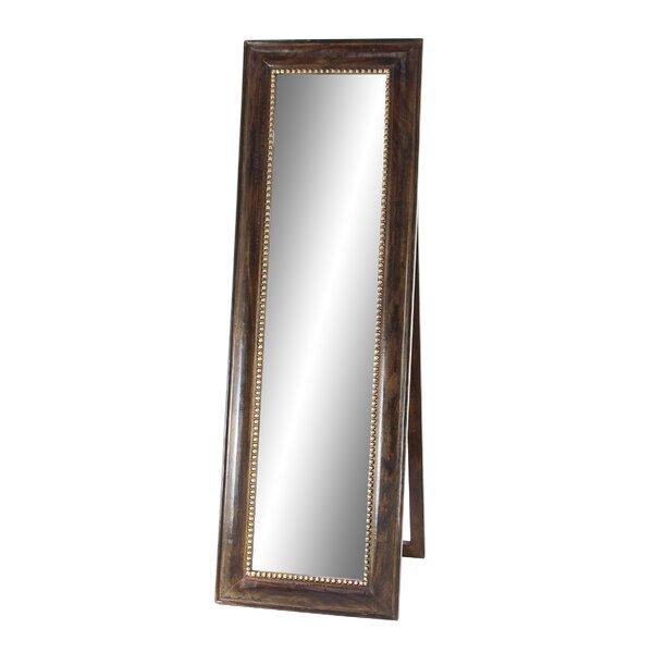 Parramore Modern Rectangular Full Length Mirror by Alcott Hill