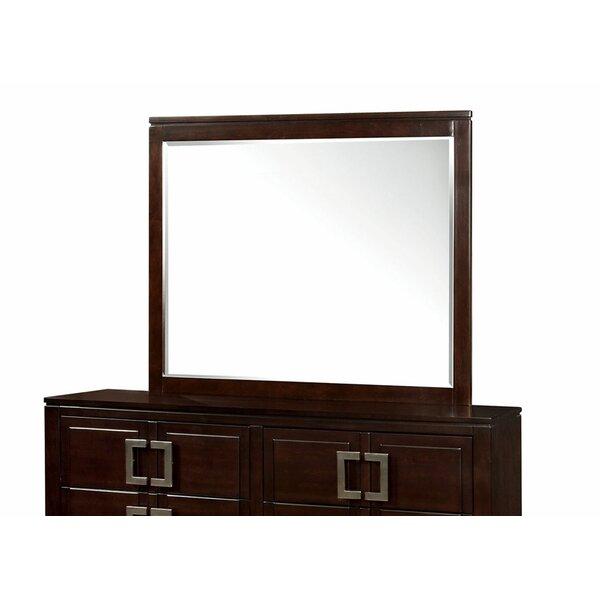 Balfour Rectangular Dresser Mirror by A&J Homes Studio