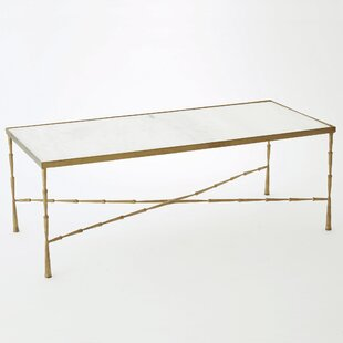 Spike Marble Coffee Table Studio A Home