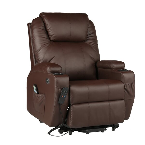 Reema Power Lift Assist Recliner W003110346