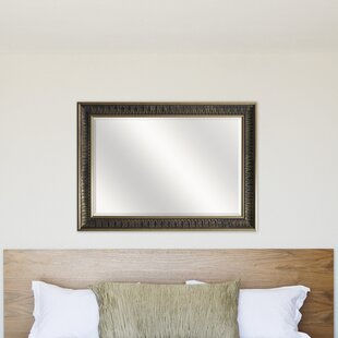 MCS Industries Ornate Accent Mirror
