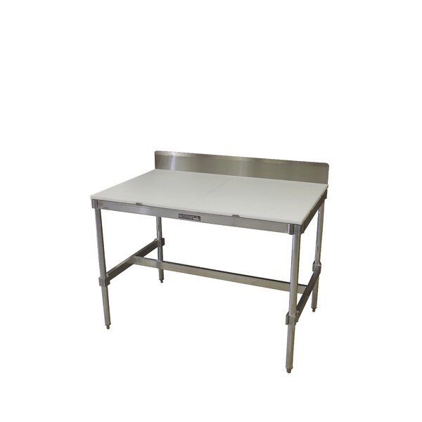 Aluminum Frame Prep Tables Prep Table by PVIFS