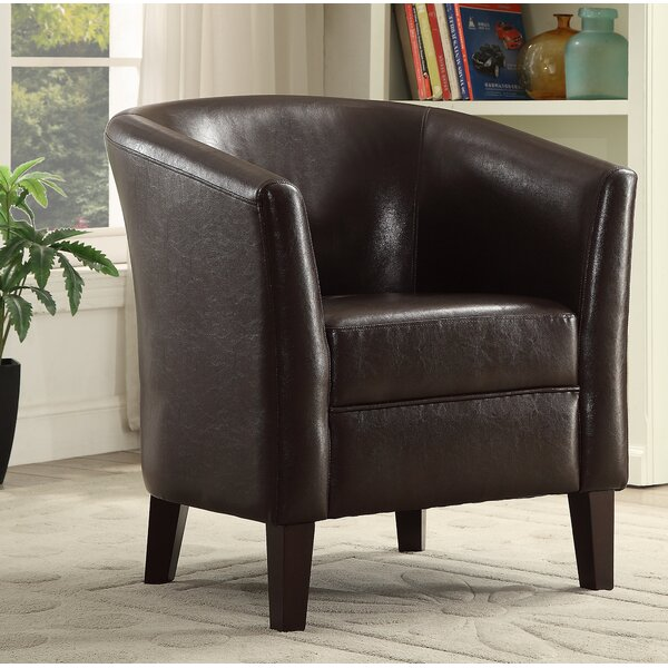 Mcmichael Armchair by Winston Porter