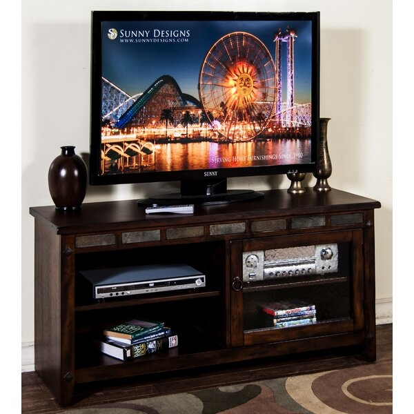 Fresno TV Stand for TVs up to 50