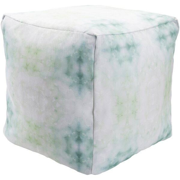 Amrita Pouf by Bungalow Rose