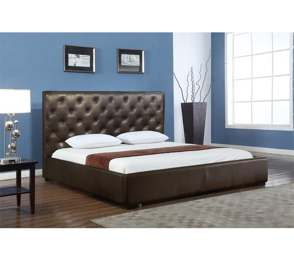 Delaney Upholstered Storage Platform Bed by Latitude Run