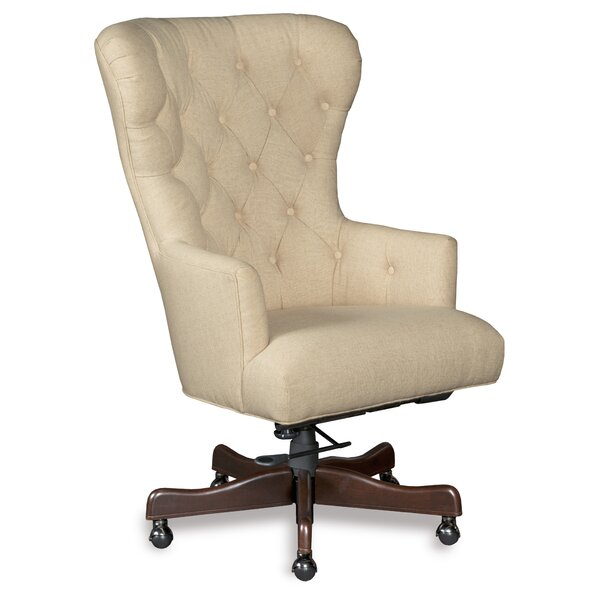 Larkin Home Executive Chair by Hooker Furniture