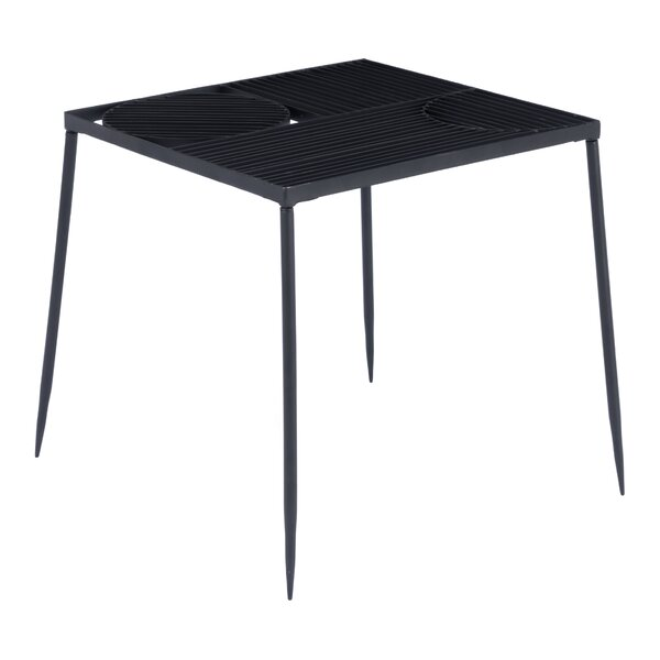 Mcmullen End Table by Wrought Studio