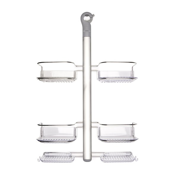 Good Grips Hose Keeper Shower Caddy by OXO