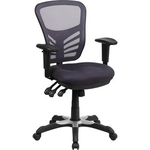 , ergonomic office chair to