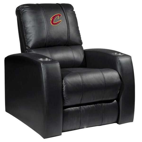 Relax Manual No Motion Recliner By Dreamseat