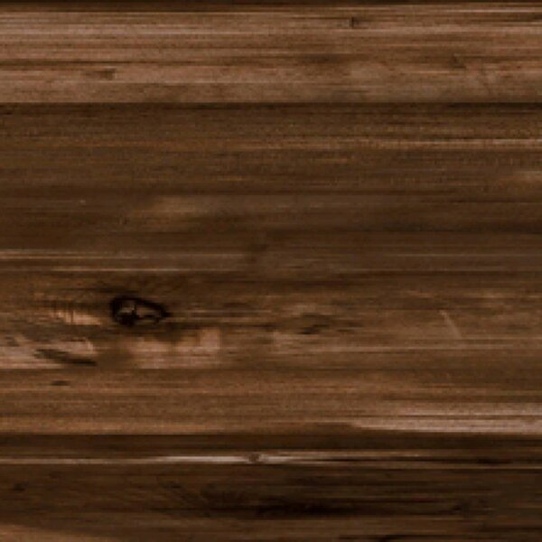 Theory 8 x 45 Porcelain Wood Look/Field Tile in Chestnut by Emser Tile