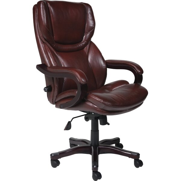Delicieux Serta At Home High Back Executive Chair U0026 Reviews | Wayfair