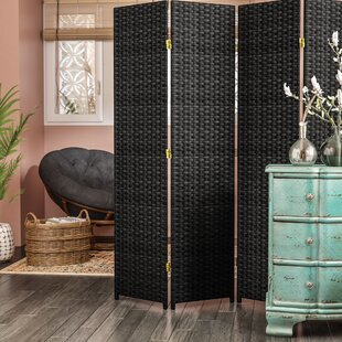 Top Reviews Collier 8 Panel Room Divider ByWorld Menagerie
