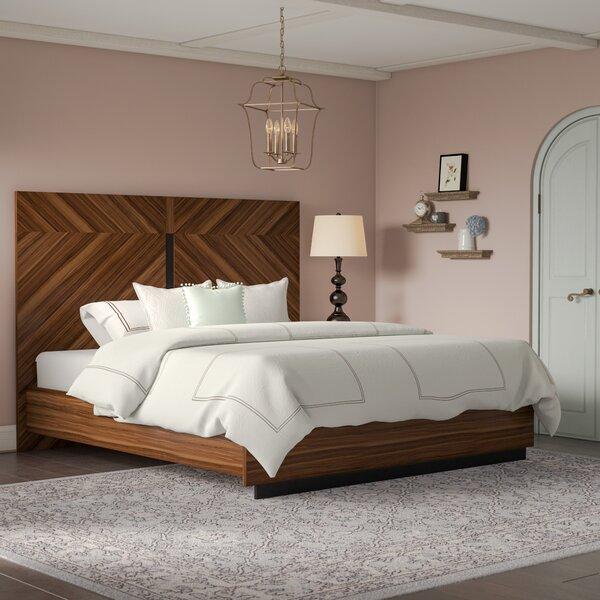 Alers Standard Bed by Brayden Studio