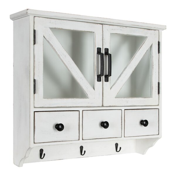 Chatest 2 Door Accent Cabinet by Rosalind Wheeler Rosalind Wheeler