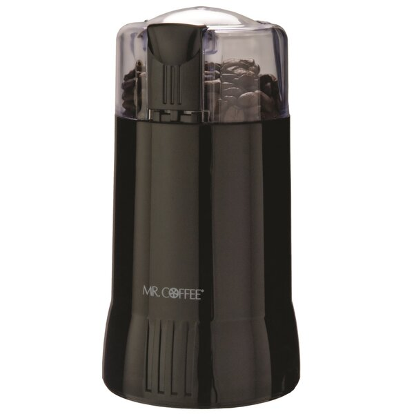 Electric Blade Coffee Grinder by Mr. Coffee| @ $23.99