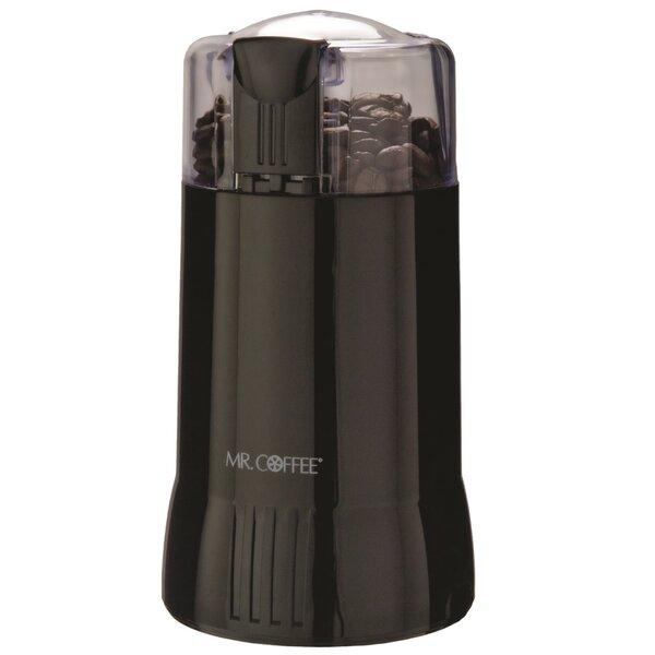 Electric Blade Coffee Grinder by Mr. Coffee