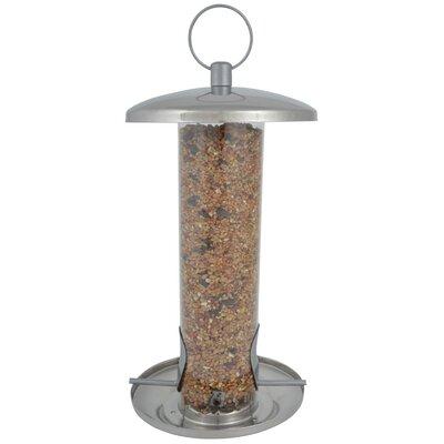 EsschertDesign Tube Bird Feeder