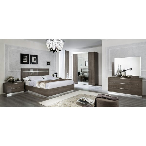 Fish Panel Configurable Bedroom Set by Orren Ellis