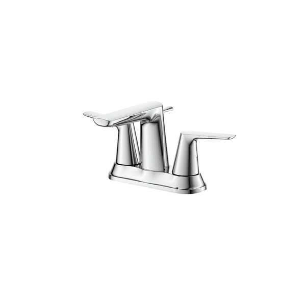 Centerset Bathroom Faucet By UCore