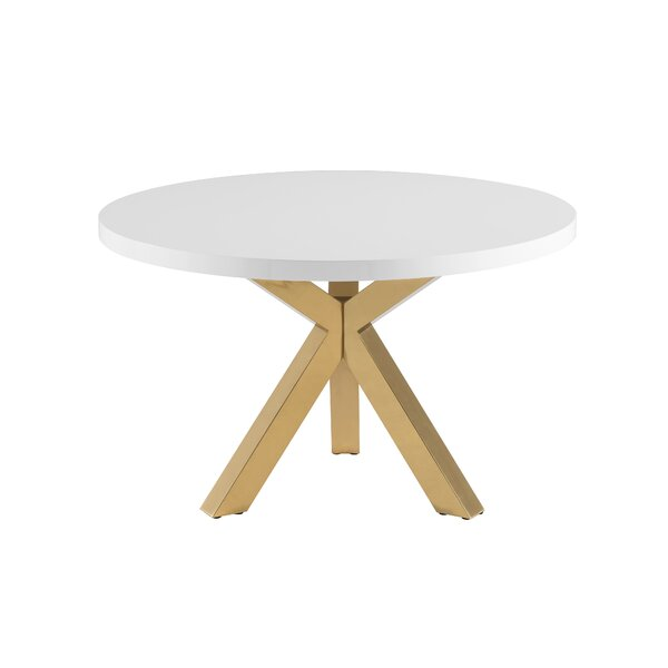Wolfenbarger Dining Table by Mercer41 Mercer41
