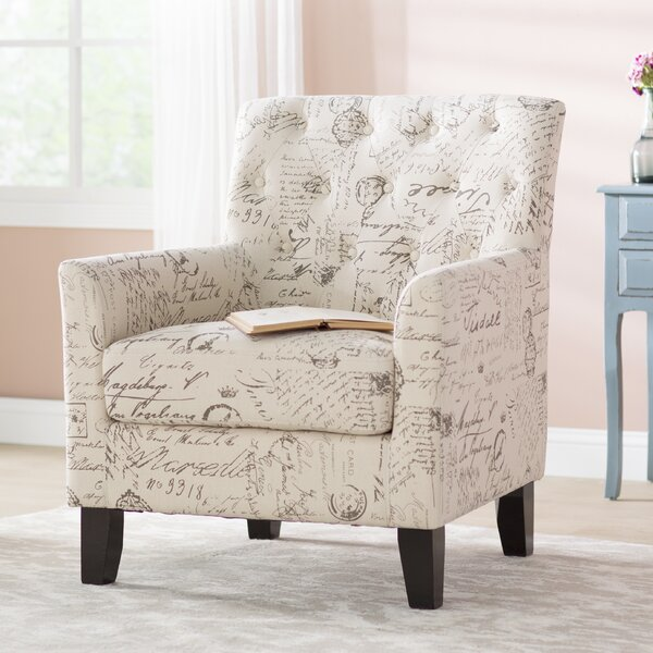 @ Olympia Armchair by Lark Manor| #$599.99!