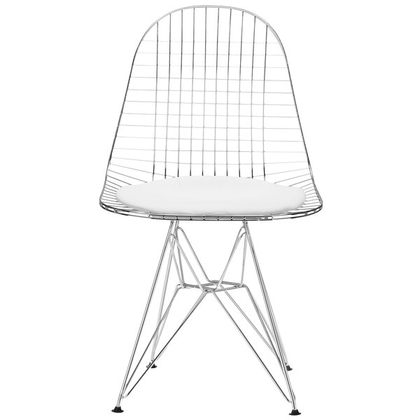 Hamlet Upholstered Dining Chair (Set of 2) by Edgemod