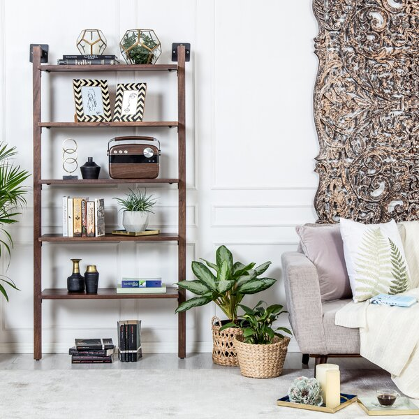 Aramazt Ladder Bookcase By Gracie Oaks