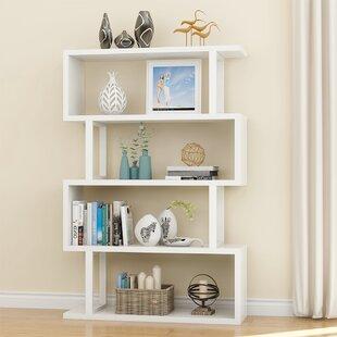 Kingon Standard Bookcase