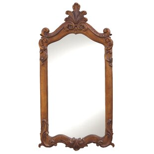 Hickory Manor House Royal Accent Mirror