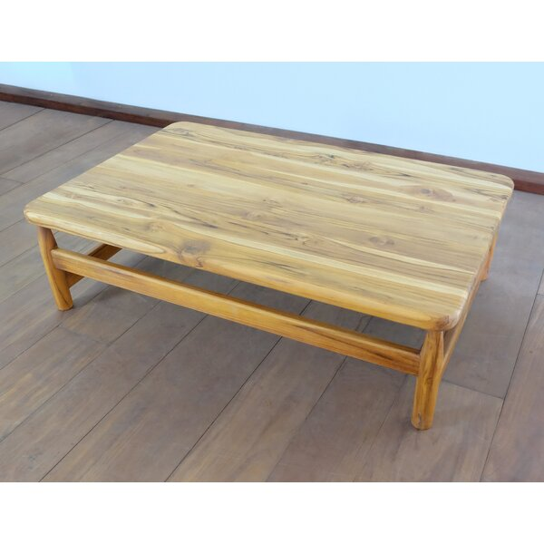 Palermo Coffee Table By Masaya & Co