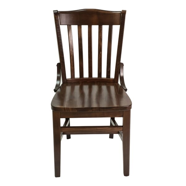 FLS Series Upholstered Dining Chair by Florida Seating